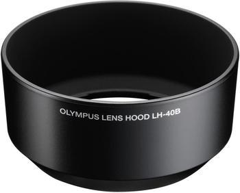 Olympus LH-40B schwarz