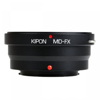 Kipon Minolta MD/Fuji X