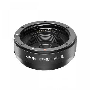 Kipon AF Adapter Canon EF/Sony E