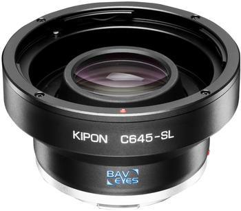 Kipon Baveyes Adapter Pentax 645 / Leica SL