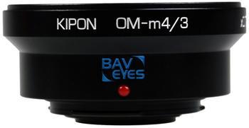 Kipon Baveyes Adapter Olympus OMMFT