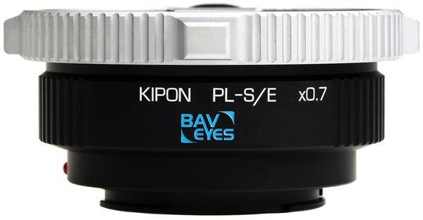 Kipon Baveyes Adapter PLSony E