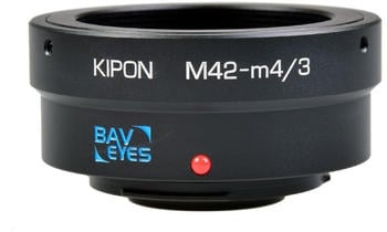 Kipon Baveyes Adapter M42MFT