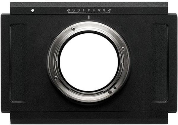 Fujifilm Adapter GFX/4x5´´