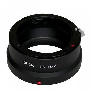 kipon-adapter-pentax-k-nikon-z
