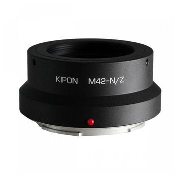 Kipon M42/Nikon Z