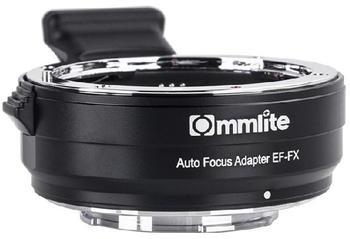 Commlite Canon EF/Fujifilm X-Mount AF