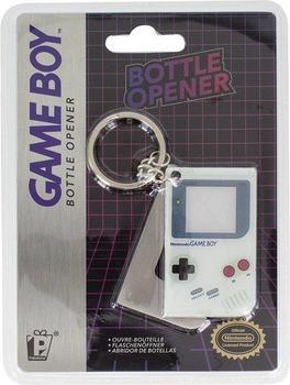 Paladone Schlüsselanhänger mit Flaschenöffner Nintendo Game Boy