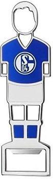 Trade Con Flaschenöffner FC Schalke 04 blau/silber