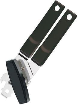 Westmark Zangendosenöffner schwarz