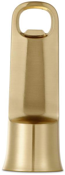 Normann Copenhagen Flaschenöffner Bell Gold