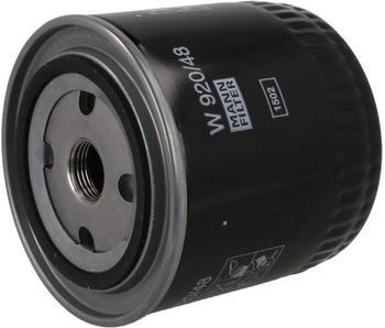 mann-filter-w-920-48