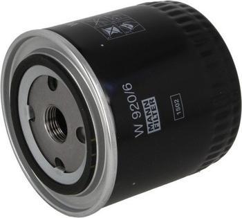 mann-filter-w-920-6