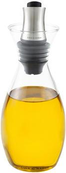 Cole & Mason Flow Select Öl- und Essig Ausgießer