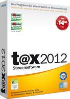 3 Standard-Steuerprogramme 2012 im Vergleich
