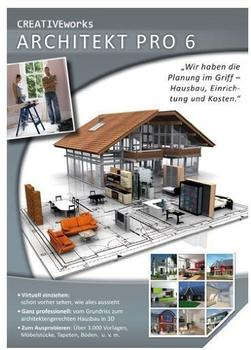 Globell Creative Works Architekt Pro 6 (Win) (Multi)