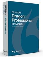 Nuance Dragon Professional Individual (V.14), ESD 1 User, DE