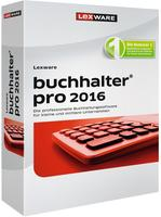 Lexware Buchhalter Pro 2016 Netzversion DE Win