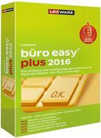 Lexware Büro Easy Plus 2016 DE Win