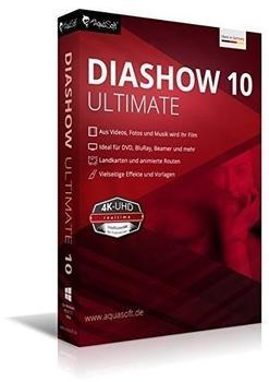 AquaSoft DiaShow 10 Ultimate