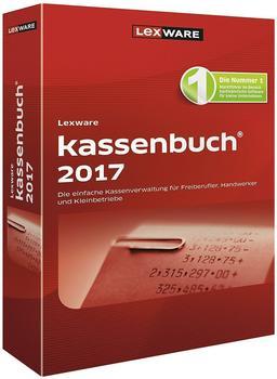 Lexware Kassenbuch 2017 DE Win