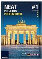 Franzis NEAT Projects Professional - Director