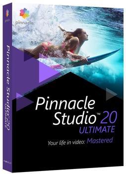 Corel Pinnacle Studio 20 Ultimate