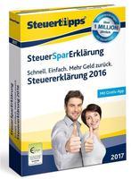 Akademische AG Steuer-Spar-Erklärung 2017, CD-ROM