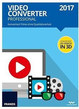 Franzis Video Converter Pro 2017