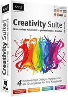 Avanquest Serif Creativity Suite X8 DE Win