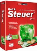 Lexware QuickSteuer 2017 DE Win