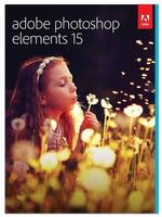 Adobe Photoshop Elements 15 DE Win Mac