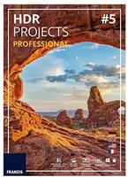 Franzis HDR projects 5 professional (Box)