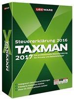 Lexware Taxman 2017 DE Win