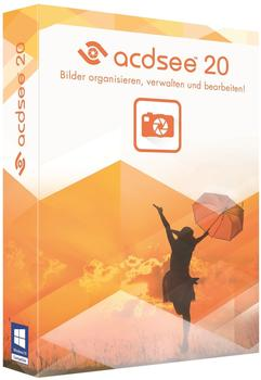 ACD Systems ACDSee 20 (DE) (Box)