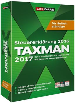 lexware-taxman-2017