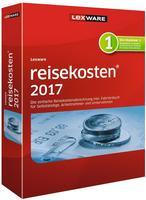 Lexware Reisekosten 2017 DE Win