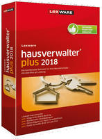 Lexware hausverwalter 2018 plus (Box)