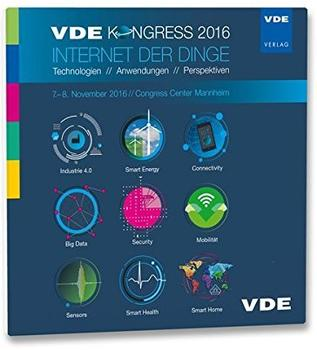 VDE VDE-Kongress 2016 - Internet der Dinge