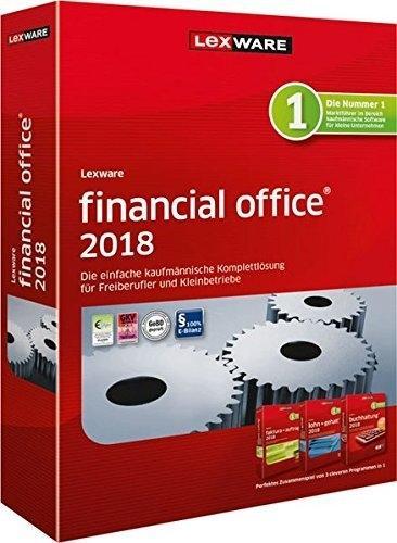 Lexware Financial Office 2018