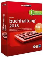 Lexware buchhaltung 2018 (Box)