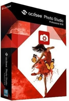 ACD Systems ACDSee Photo Studio 2018 Professional
