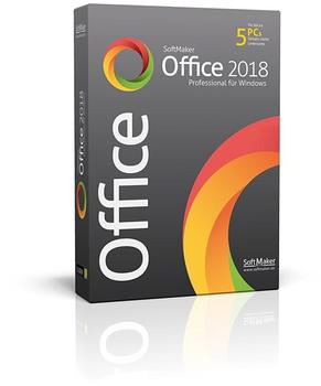 SoftMaker Office 2018 Professional
