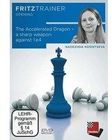 ChessBase The Accelerated Dragon