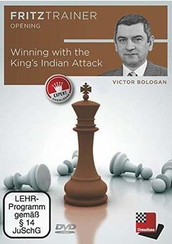 ChessBase Winning with the Kings Indian Attack