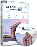 Franzis NEAT projects professional #2 (Win & Mac)