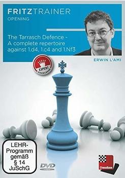 ChessBase The Tarrasch Defence