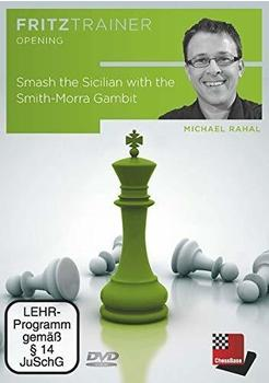 ChessBase Smash the Sicilian with the Smith-Morra Gambit