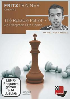 ChessBase The Reliable Petroff