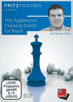 ChessBase The Aggressive Classical Dutch for Black
